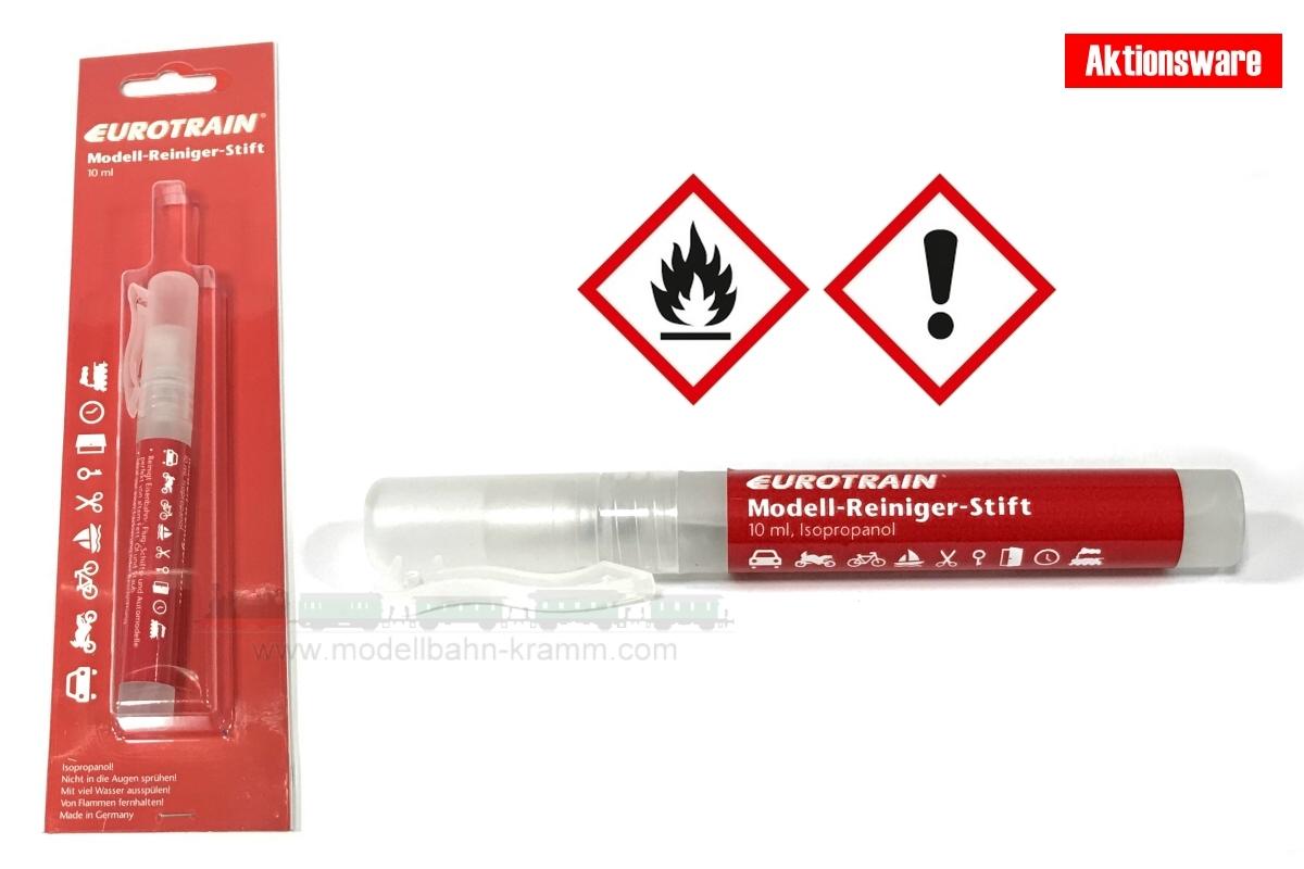 Modell-Reiniger-Stift, 10 ml Isopropanol