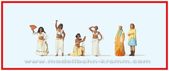 Orientalische Tänzerinnen H0