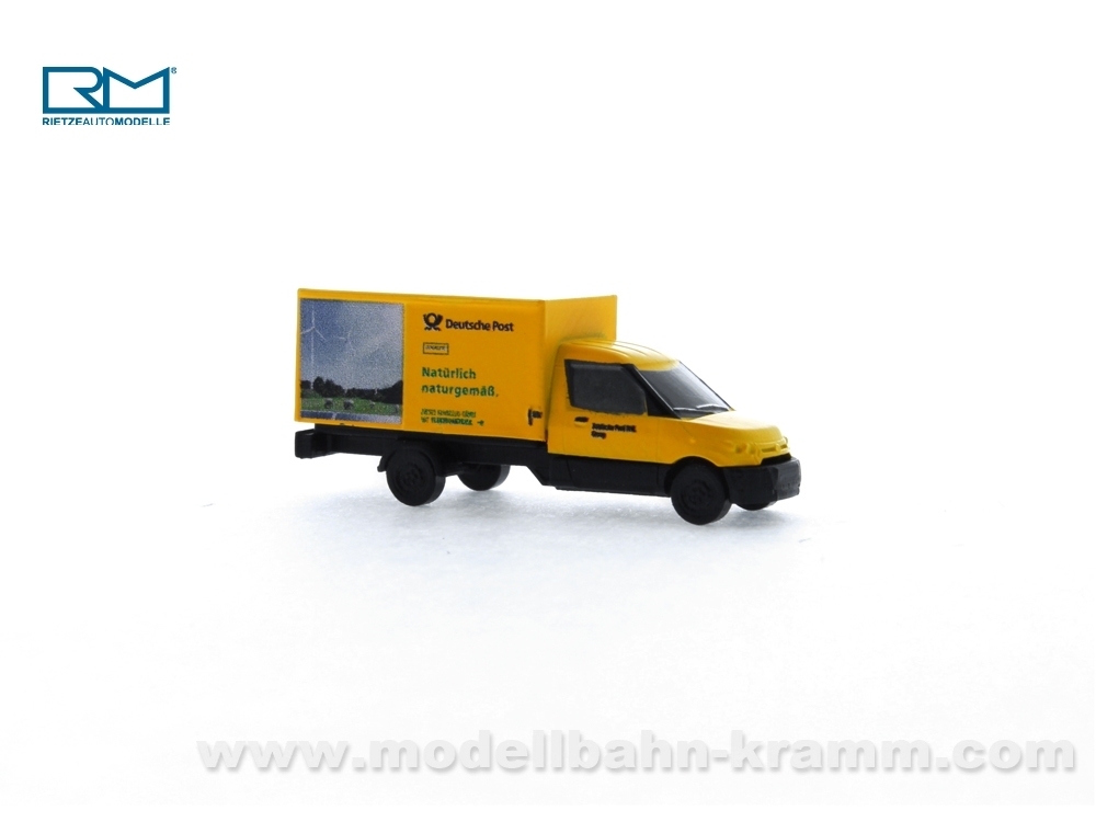 N Streetscooter L Deutsche Post