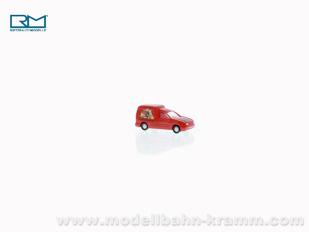 N VW Caddy Fruteria Cazorla, ES